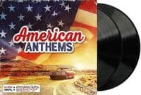 American Anthems Vinyl Record LP Sony Music 2017